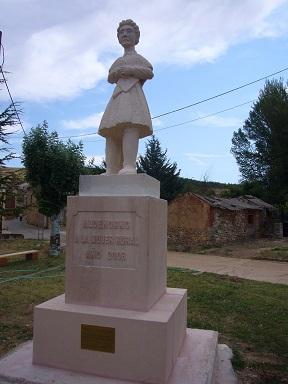 Homenaje a la Mujer Rural.