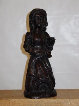 Nogal 10x25 cm 2001